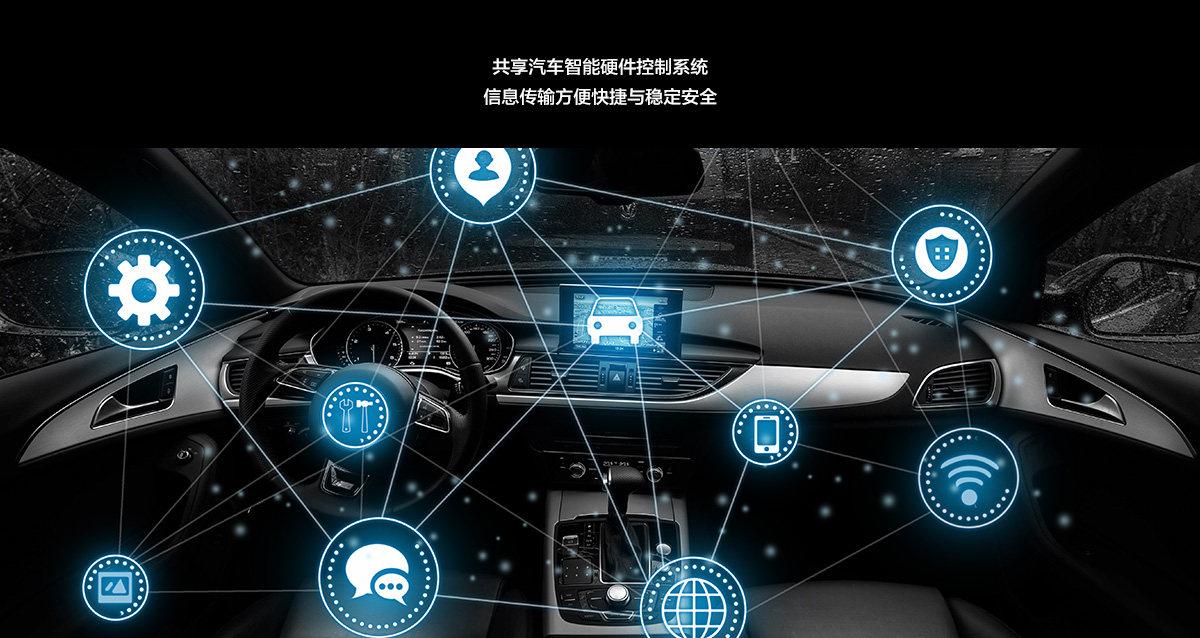 信息传输安全快捷_车联网_游伴伴